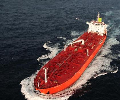 Chemical tanker pipeline overview